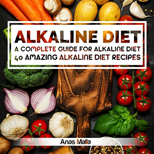Alkaline Diet: 2 Manuscripts Titelbild