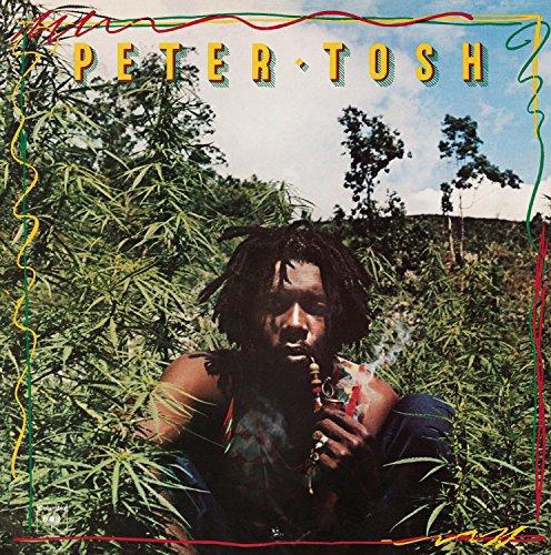 Legalize It [Vinyl]