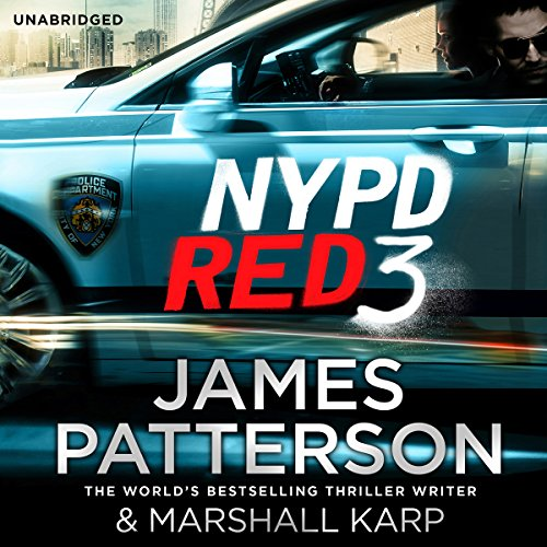 NYPD Red 3 Titelbild