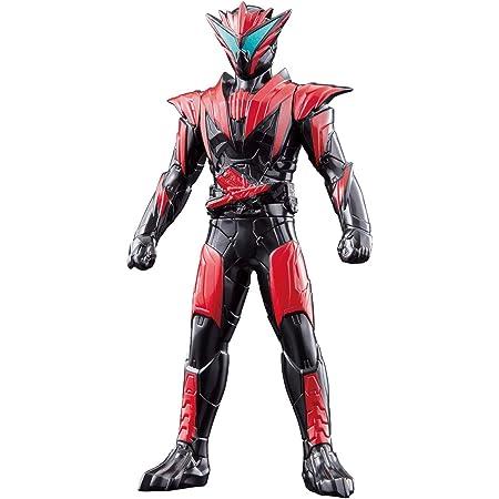 仮面ライダーゼロワン ライダーヒーローシリーズ10 仮面ライダー迅 バーニングファルコン