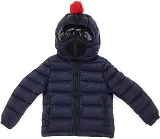 RIDERS ON THE STORM Basic Bambino JKK101TMR4 Black Giubbotto Inverno