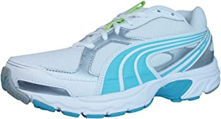 PUMA Axis 2 Womens Running Trainers - Shoes - White