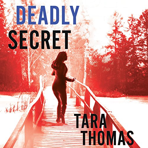 Deadly Secret audiobook cover art
