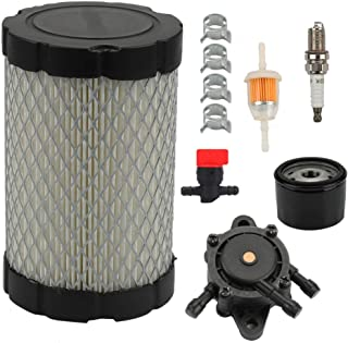 Harbot D110 Tune Up Maintenance Service Kit for John Deere D100 D105 D130 D140 D160 D170 D125 Lawn Mower Tractor