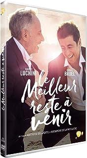Le Meilleur reste à venir [Francia] [DVD]