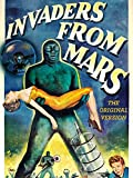 Invaders From Mars - The Original Version