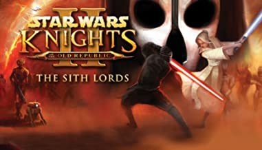 STAR WARS™ Knights of the Old Republic™ II - The Sith Lords™ [Online Game Code]