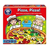 Orchard Toys - Pizza, Pizza!, Gioco da tavola [Lingua Inglese]...