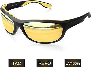 12738af37a Amazon.es: gafas mtb - Amarillo