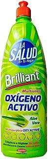 comprar comparacion La Salud Oxigeno Activo Aloe Vera 1 L