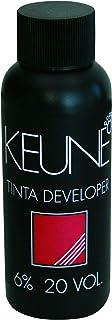 Tinta Cream Developer 20, Keune