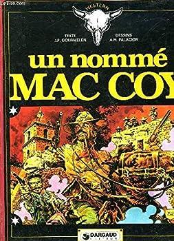 Un tal Mac Coy - Book #8 of the Συλλογή Γουέστερν της Μαμούθ Κόμιξ