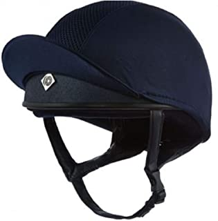 Charles Owen Pro II Plus Skull Riding Hat