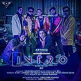 Intro Artishq (feat. Arun Prajapati, BMJ, Rapper UnDead, Dev Kapoor, Mini Killer, Mr. Shawn & Daniel Xavier)
