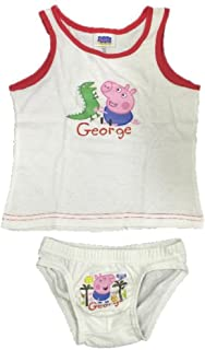 Peppa Pig 98-116 Pantaloni da Jogging per Bambine