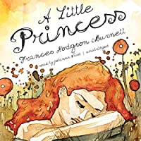 A Little Princess audio book
