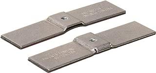 Frigidaire L304458800 Dishwasher Granite Countertop Installation Bracket Kit, Black