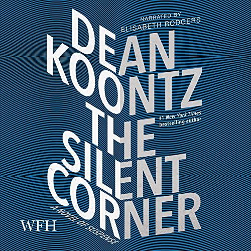 The Silent Corner cover art