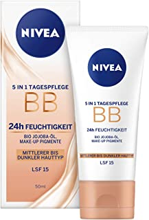 Nivea BB Cream Blemish Balm Medium to Dark 50 ml