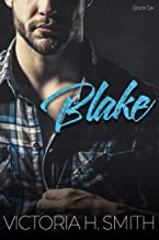 Blake (Found by You Book 6)