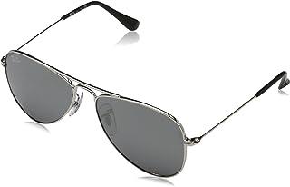 Ray-Ban Junior RJ9506S Aviator Sunglasses