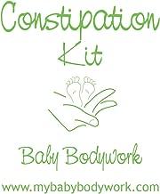 Constipation Infant Massage