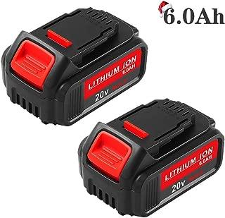 Best dewalt 12.0 ah battery Reviews