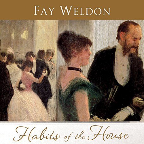 Habits of the House audiobook cover art
