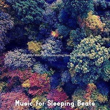 Delightful Music for Rejuvenating Sleep - Shakuhachi