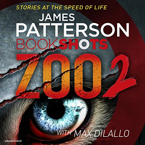 Zoo 2 audiobook cover art