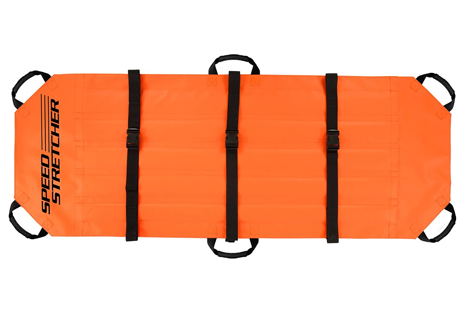 RB Fabrications 183OR Heavy-Weight Vinyl Speed Stretcher, 22 oz