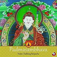 Padmasambhava: The Great Indian Pandit (The Great Indian Buddhist Masters)