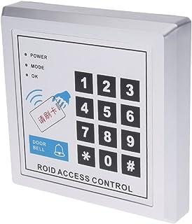 Amazon com: rfid door lock - Screen Door Hardware / Door Hardware