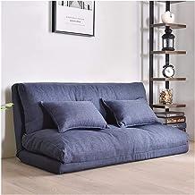 Foldable Lazy Little Sofa Bed Tatami Mattress, Sheet Double-Purpose Small Apartment Bedroom Multi-Functional Japanese Tata...