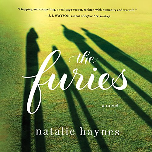 The Furies Titelbild