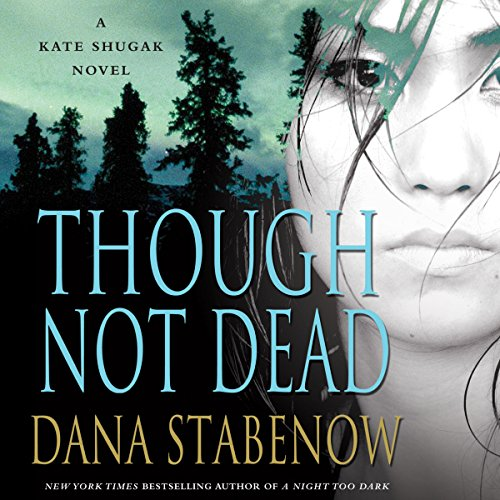 Though Not Dead audiobook cover art