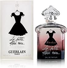 Guerlain La Petite Robe Noire   Eau de Parfum Spray   Fragrance for Women   Fruity Floral Scent with Key Notes of Black Cherry, Almond, and Bergamot   100 mL / 3.3 fl oz