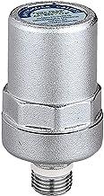Caleffi ANTISHOCK Waterslagdemper, 525040, 1/2 Inch, Messing behuizing verchroomd