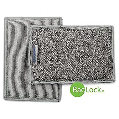 Norwex EnviroSponges Contains BacLock (pack of 2)