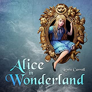 Alice in Wonderland                   By:                                                                                                                                 Lewis Carroll                               Narrated by:                                                                                                                                 JD Kelly                      Length: 2 hrs and 40 mins     12 ratings     Overall 4.8
