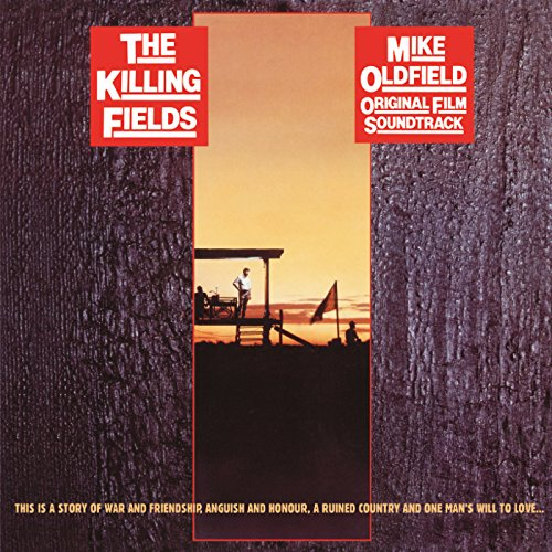 """Worksite (From """"The Killing Fields"""" Soundtrack / Remastered 2015)"""