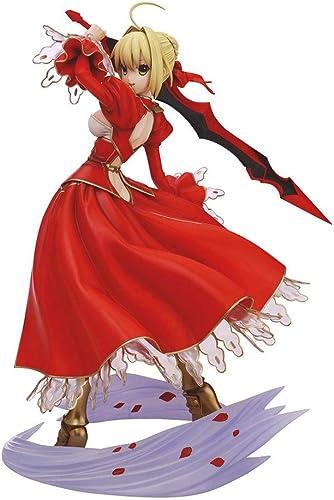 tienda de bajo costo Kaiyu Sable Fate Fate Fate   Estatuas Extra de acción  hasta un 70% de descuento