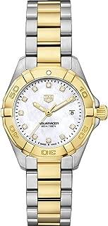 Aquaracer Diamond Ladies Watch WBD1422.BB0321