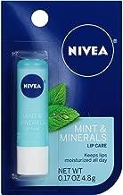 NIVEA Mint & Minerals Lip Care 0.17 oz