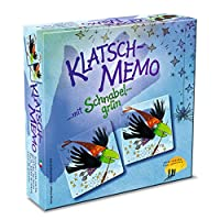 カラスのメモリー(Klatsch Memo/Drei Hasen)