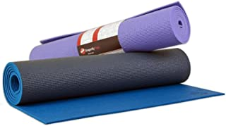 Best dragonfly pure yoga mat Reviews