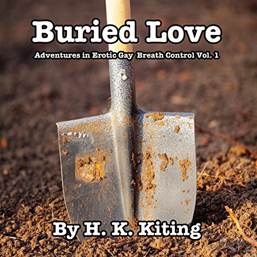 Buried Love audiobook cover art