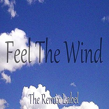 Feel the Wind (Organic Deephouse Music Mix)
