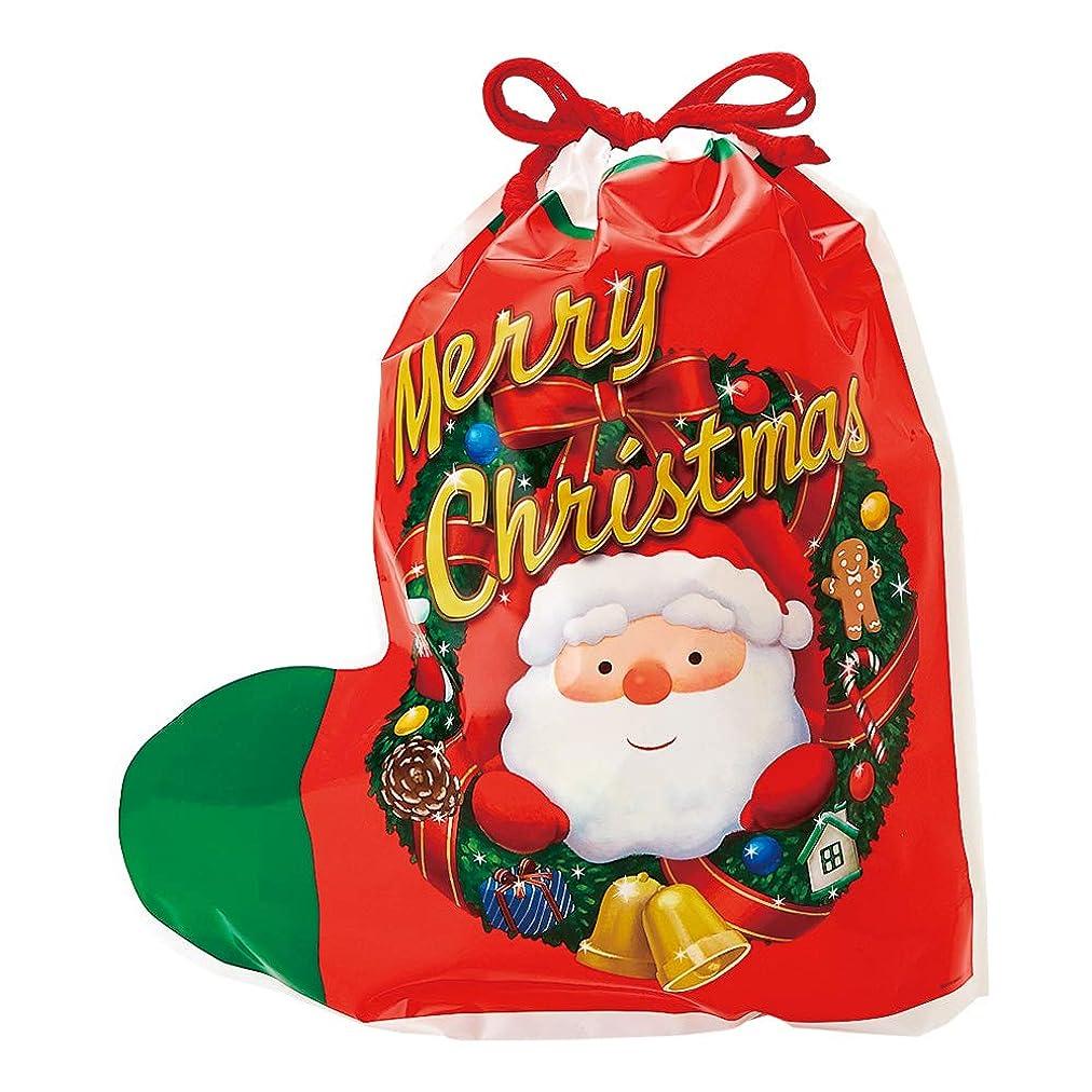 壁紙提唱するぺディカブサンリオ クリスマスバッグ サンタソックス LL H5206