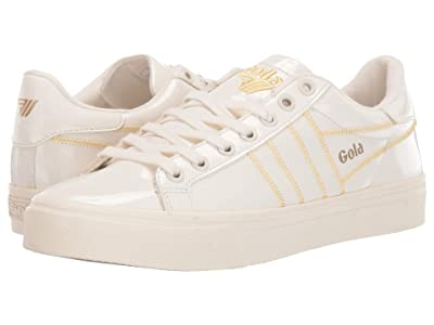 Gola Orchid II Patent (Off-White) Women